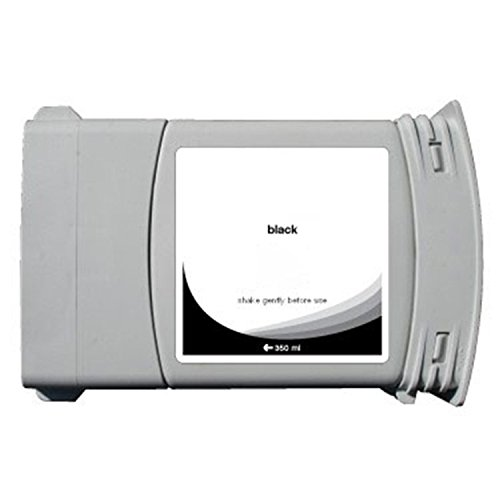- 2x G&G Black Ink Cartridge Reman compatible with HP C4871A Designjet 1050C/1055CM ##80