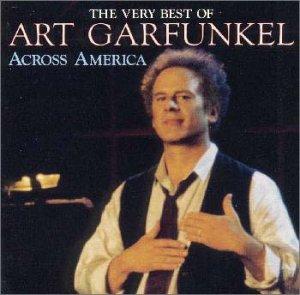 Very Best of Art Garfunkel (The Best Of Art Garfunkel Cd)