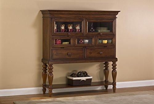 Hillsdale Furniture 4860-855 Pine Island 63.75