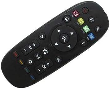 Calvas - Mando a Distancia para televisor HISENSE LTDN50K680XWSEU3D CN3A16 CN3D16 50K370WSGEU CN3E16 42K390XWSEU3D 42K680XWSEU3D Smart LED HDTV: Amazon.es: Bricolaje y herramientas