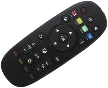 Ochoos - Mando a Distancia para televisor HISENSE 50K390XWSEU3D ...