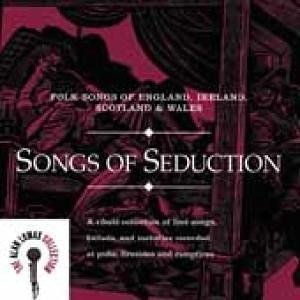 Folk Songs of England Ireland Scotland & Wales: Songs of ()
