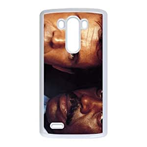 LG G3 White Lethal Weapon phone case cell phone cases&Gift Holiday&Christmas Gifts NVFL7A8825209
