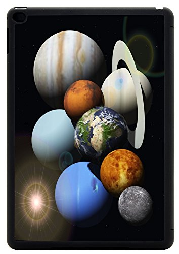Rikki Knight Solar System Planets Design iPad Air 2 Smart...