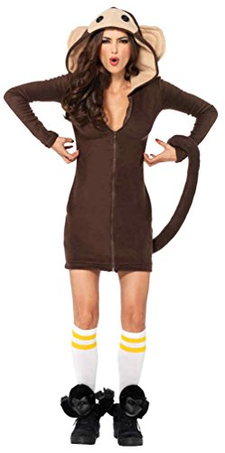 GTH W (Monkey Costumes For Women)