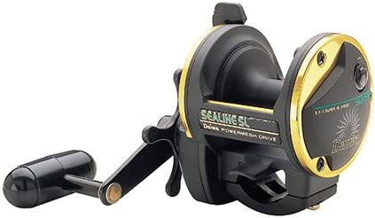 Daiwa Sealine SL-H 6.1 1 Ocean Casting Reel M. Light Action, Right Hand – SL30SH