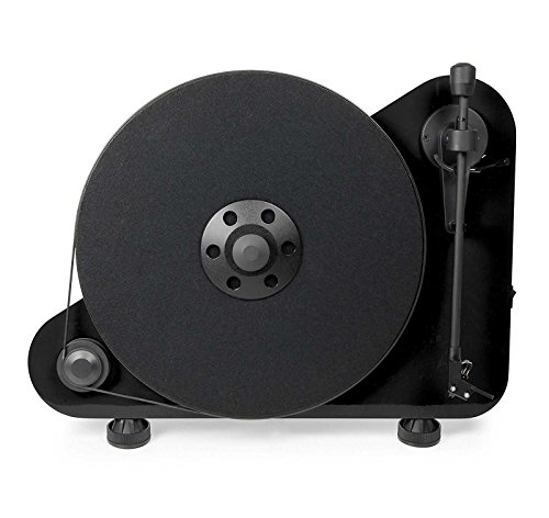 Check expert advices for project vte bt turntable?