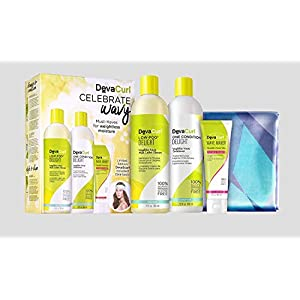 DevaCurl One Condition Original Travel 3 oz