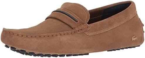 Lacoste Men's Herron 117 1 Formal Shoe Fashion Sneaker
