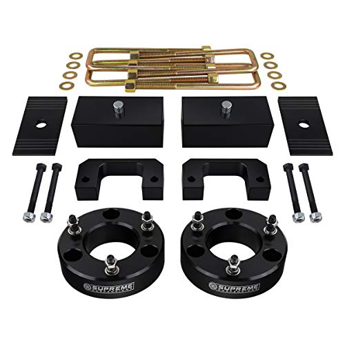 08 chevy silverado lift kit - 2
