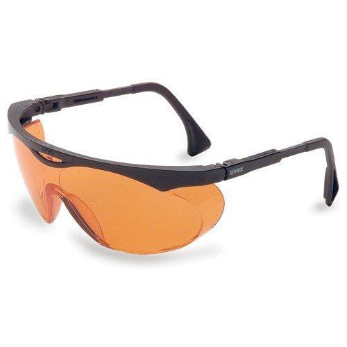 - Uvex S1933X Skyper SCT-Orange UV Extreme Anti-Fog Lens