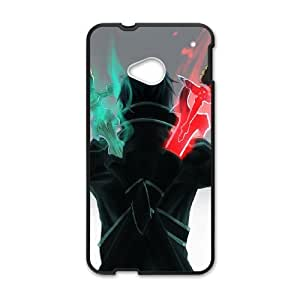 Sword Art Online For HTC One M7 Csae phone Case QYK631122
