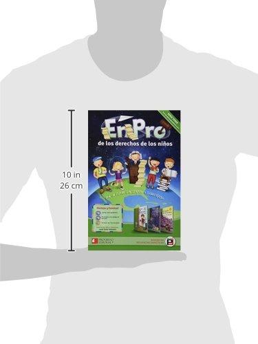 En Pro De Los Derechos De Los Ninos / Serie Verde Primari: JOSUE DANTE VELAZQUEZ: 9786074568813: Amazon.com: Books