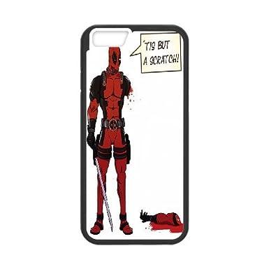 iphone 6 plus cases deadpool