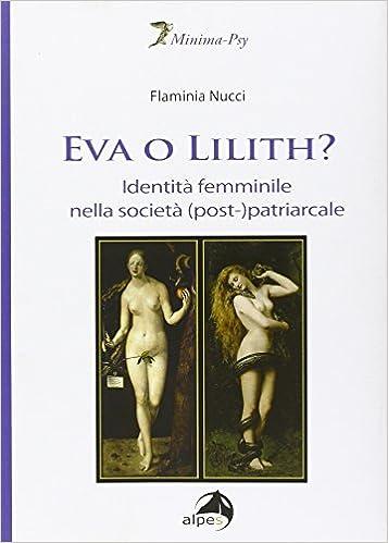Eva o Lilith?