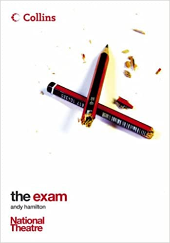 Collins National Theatre Plays - The Exam