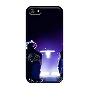 Perfect Tpu Cases For Iphone 5/5s/ Anti-scratch Protector Cases