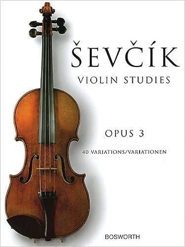 3 40 Variations Op