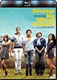 Zindagi Na Milegi Dobara Blu Ray (Hindi Movie / Bollywood Film / 2011)