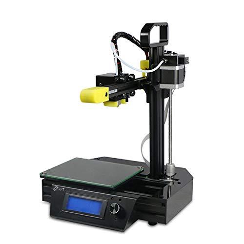 ZZWBOX Impresora 3D Full Metal con Cama climatizada y Pantalla ...