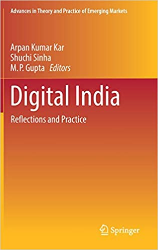 Digital India: Reflections and Practice (Advances in Theory ...
