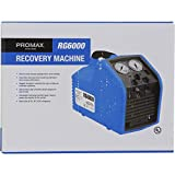 Robinair RG6 Portable Refrigerant Recovery