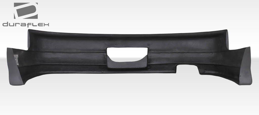 4 Piece Body Kit Duraflex ED-TPA-650 GP-1 Body Kit Compatible For Nissan 240SX 1989-1994
