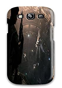 New JXTZYHJ3418GjQEA Star Wars Tpu Cover Case For Galaxy S3