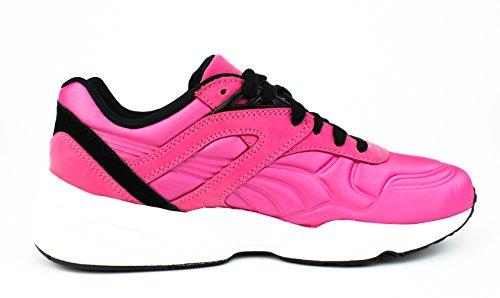 Puma Kvinnor R698 Matt & Shine Wns - Rosa, Svart, Vit 360.800 Till 06 Mode