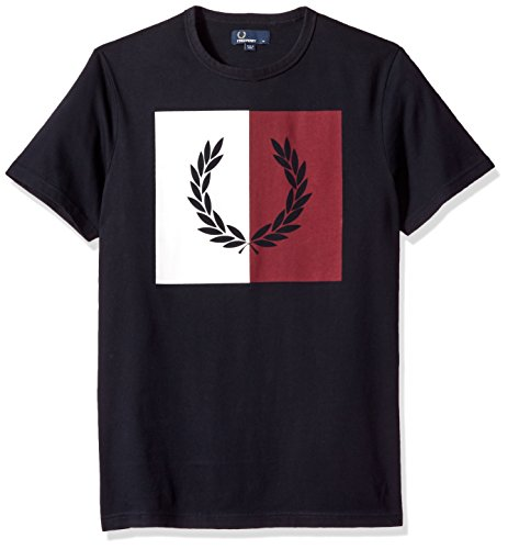 Fred Perry Men Tees - 7
