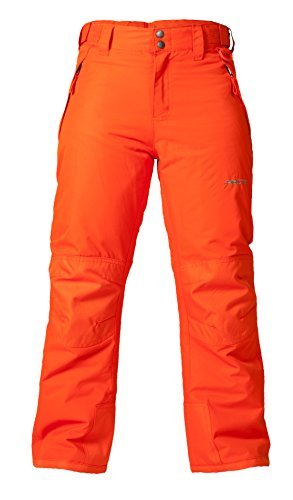 Arctix Youth Snow Pants with Reinforced  - Ski Clothes Shopping Results