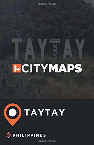 Read Online City Maps Taytay Philippines pdf