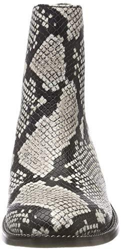 30 Aldo snake Donna Stivali Oniravia Multicolore Chelsea HrwH6qY