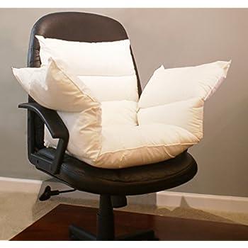 Amazon Com Bicor Comfort Seat For Wheelchairs Recliners