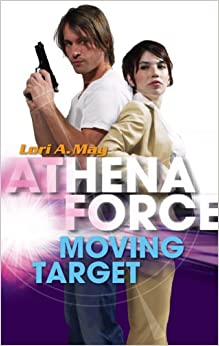 Book Moving Target (Athena Force)