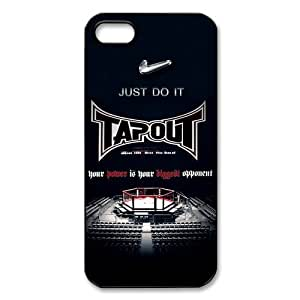 Popular UFC Apple Iphone 5S/5 Case Cover NIKE JUST DO IT