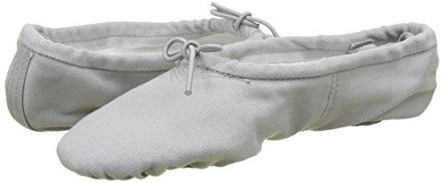 Sansha 1C pro1C Flesh zapatos de baile demi-pointes Mujer carne
