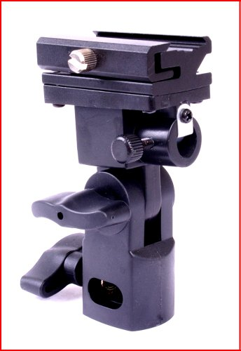 Calumet Flash - Shoe Mount Flash & Umbrella Holder