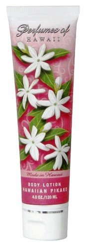 Perfumes of Hawaii Body Lotion 4 oz. Pikake