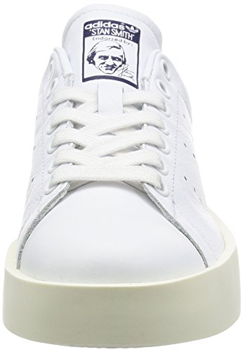 Black Navy adidas Collegiate Core Basses Black Core Smith Bold Femme Stan Sneaker Blanc wqw748U