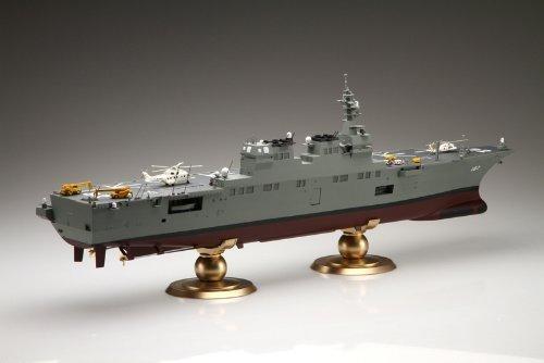 フジミ模型 1/350 艦船シリーズ海上自衛隊 ヘリコプター搭載護衛艦 いせ