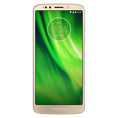 Smartphone Motorola Moto G6 Play 32GB, várias cores