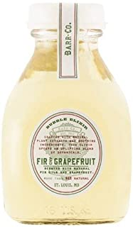 product image for Barr-Co. Fir and Grapefruit Bubble Elixir 16 oz.