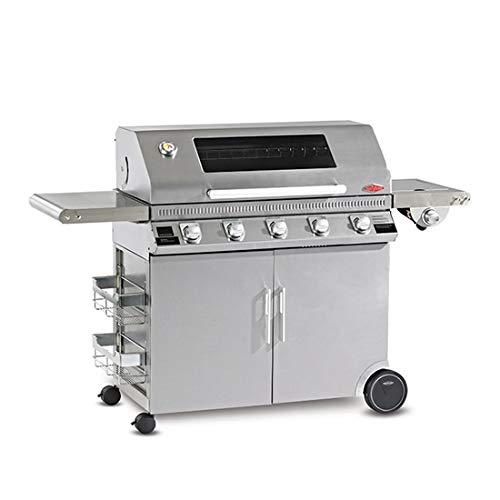 BeefEater Discovery 1100S 5 Burner BBQ