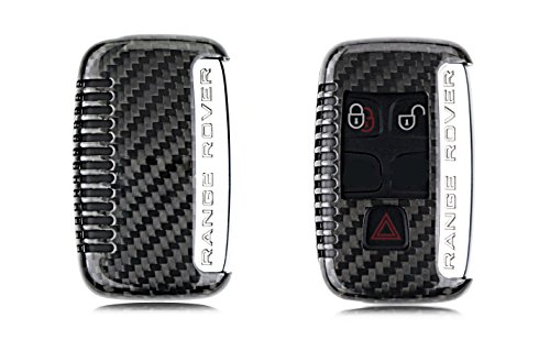 100-real-pure-carbon-fiber-cf-keyless-key-case-cover-shell-for-evoque-discovery-freelander2-jaguar-x