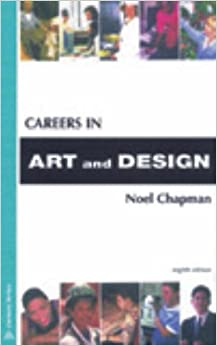 Book Careers in Art and Design (Careers In ... Series)