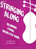 Stringing Along - 1st Violin, Albert Stoutamire, 076923139X