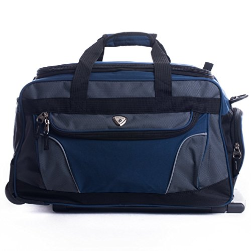 calpak-champ-navy-blue-21-inch-carry-on-rolling-upright-duffel-bag