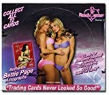 2006 Benchwarmer Series 2 Factory Sealed Box