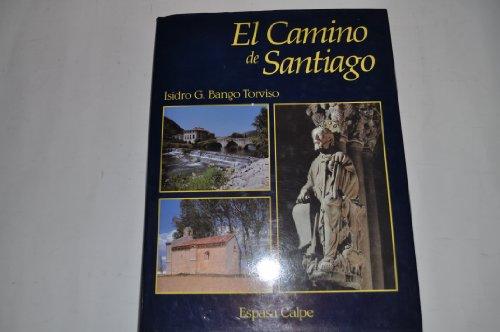 (El Camino de Santiago (Grandes obras) (Spanish Edition))